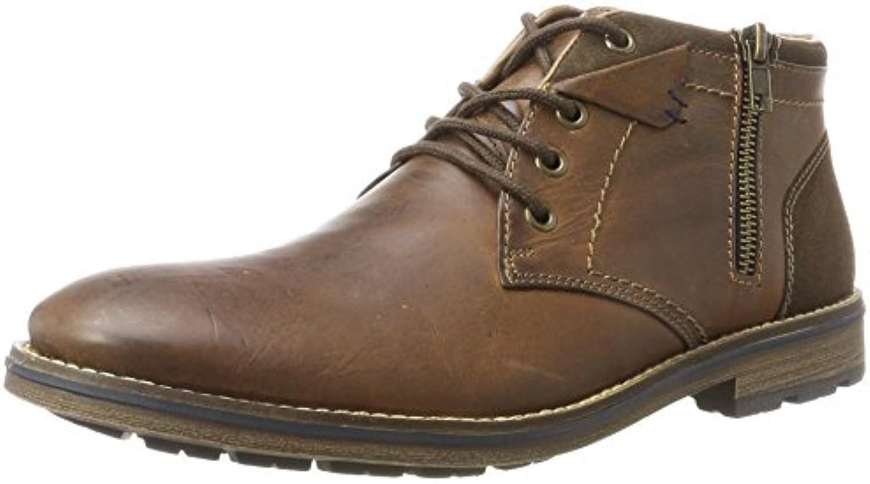 Rieker Herren F5531 Klassische StiefelRieker F5531 Klassische Stiefel Chestnut Billig und erschwinglich Im Verkauf
