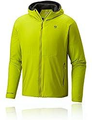 Mountain Hardwear ATherm Hooded Chaqueta - AW17