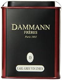 DAMMANN FRERES Earl Grey Loose Tea, 3.5 Ounce