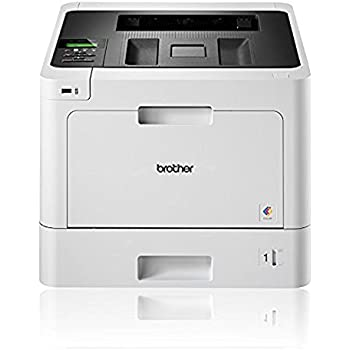 Brother HL-L3270CDW A4 Colour Laser Printer, Wireless and PC