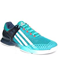 new style dc96f 550a5 adidas Adizero Ubersonic, Chaussures de Tennis Homme