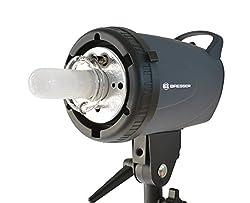 Bresser Cx-500 Digitaler Studioblitz (500 Watt)