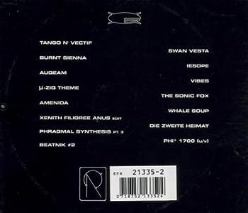 Tango N Vectif 1