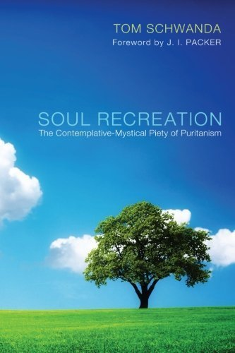 Soul Recreation: The Contemplative-Mystical Piety of Puritanism by Tom Schwanda (2012-04-11)