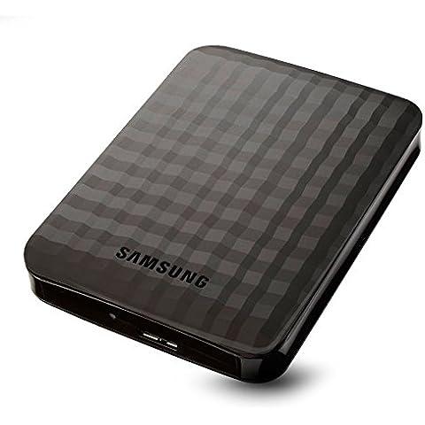 Samsung STSHXM401TCB - Disco duro de 2.5