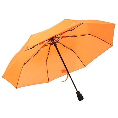 Göbel Outdoor Regenschirm Lite Trek Automatic orange (506) 0