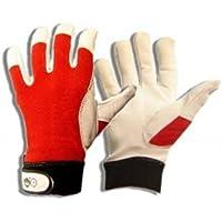 Unbekannt Griffy Ziegennappaleder Montagehandschuh Größe (Handschuhe): 10, XL EN 388 CAT II L+D 1706 1 Paar