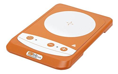 Sunlab D-8260 Mini-Magnetrührer, ultraflach