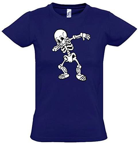 -Shirt Navy Gr.128 cm ()