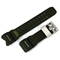 Casio GWG-1000–1A3verde oscuro de repuesto reloj banda