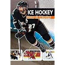 [(Ice Hockey : How It Works)] [By (author) Agnieszka Biskup] published on (October, 2012)