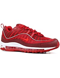 the latest 5bbee c5e90 Nike AIR Max 98 Se Triple Red - AO9380-600