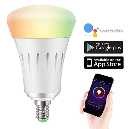 ▷ Wi-Fi Lampen Vergleichstest 2018 - 🥇 VIDEO