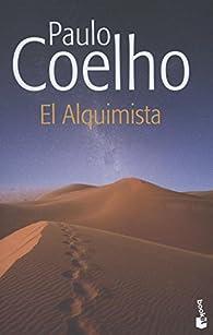 El Alquimista par Paulo Coelho