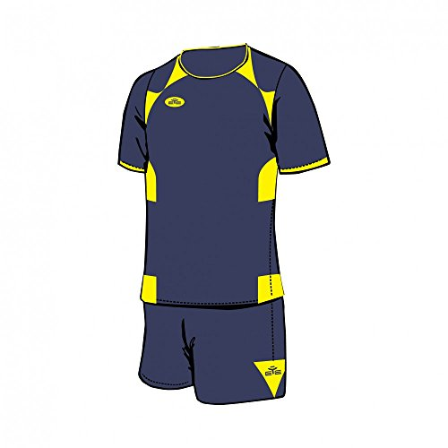 EYE Sport - ZORRO VOLLEY SET Rosso-Navy Blue