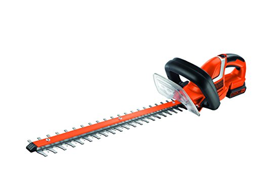 Black & Decker GTC 1850 L im Test