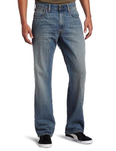 Levi's Men's 569 Loose Straight-Leg Jean (Levi 34 569)