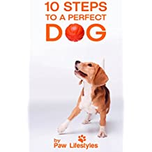 Dog Training: 10 Steps To A Perfect Dog