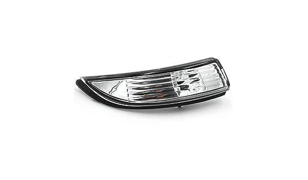 Come Foto Right ABS Risparmio Energetico Freccia Luce LED Auto Retrovisore Destra Sinistra per Ford Fiesta Auto Inseguimento Spia Luminosa