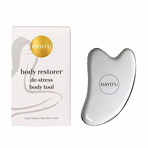 Preisvergleich Produktbild Hayo 'u Methode Restorer 12. Body Werkzeug