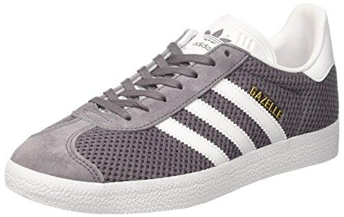 Adidas Sneakers Herren Gazela Grau (traçar Cinza / Calçados Brancos / Trace Carga)