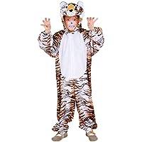 Katzenkostüm Kinder Kostüm Leopard Leoparden Kinderkostüm Tierkostüm Katze Tiger