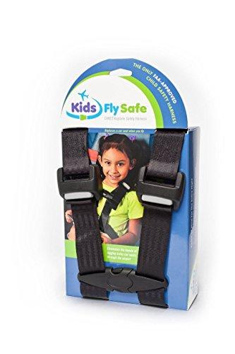 Cinture di sicurezza per aereo CARES