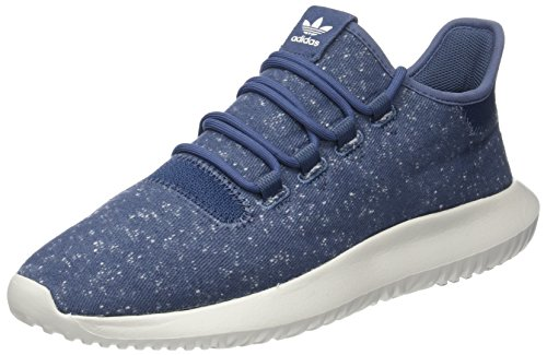 adidas Tubular Shadow, Baskets Basses Homme Bleu (Tech Ink/Tech Ink/Rose Crystal White)