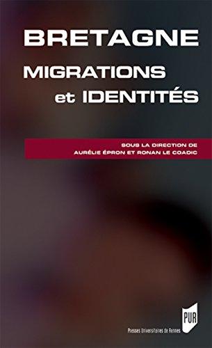 Bretagne : migrations et identité par Collectif