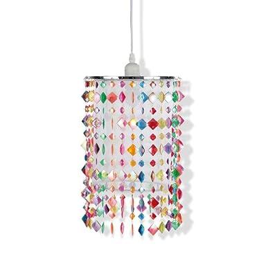 ROLLER Pendelleuchte - Acryl bunt Lampe Spot von ROLLER - Lampenhans.de