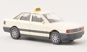Audi 80, voiture miniature, Miniature déjà montée, Wiking 1:87