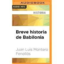 SPA-BREVE HISTORIA DE BABILO M