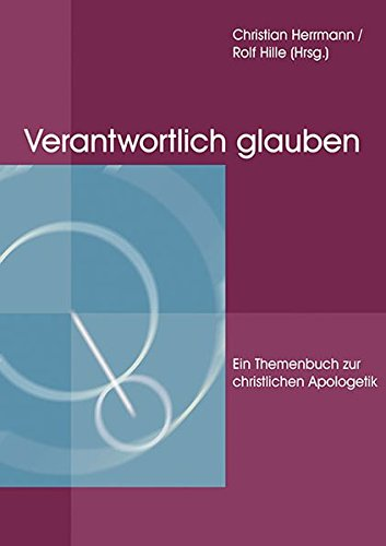 Verantwortlich glauben von Karl-Heinz Vanheiden