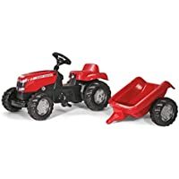 rolly toys - Coche de pedales (01/230/5)