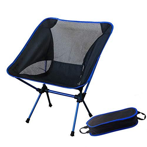 NACHEN Klappstuhl Outdoor Fishing Chair Falten Camping Chair 600D Oxford Stoff Aluminiumlegierung Waterproof Picnic Beach Tour Sf73300Db