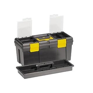 Allit 476160 Tool Box 510 x 240 x 240 mm 100 x 50 x 50 cm by Allit