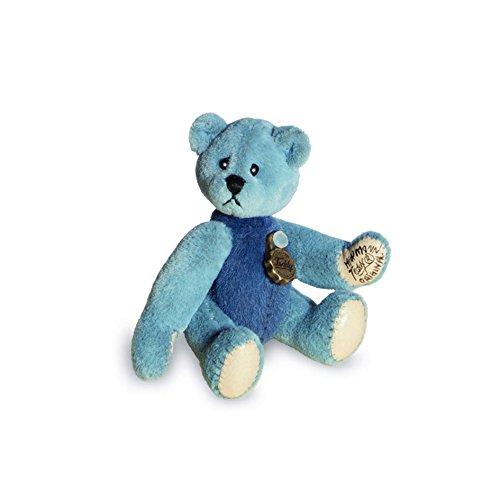 Teddy Bär hell/dunkelblau 154327 v. Teddy Hermann -