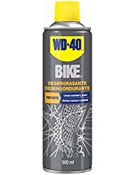 Desengrasante - WD-40 BIKE - Spray 500ml, Gris