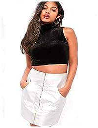 5ca0c8ce8ab839 Velvet Women s Tops  Buy Velvet Women s Tops online at best prices ...