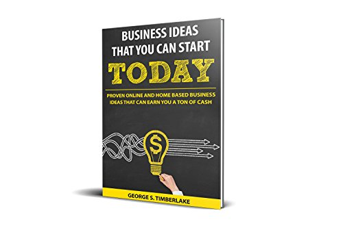 Business Ideas that you can start TODAY, and will generate you extra CASH. (Passive Income, Kindle Publishing, Affiliate Marketing, Drop Shipping, Fulfilled by Amazon (FBA).)