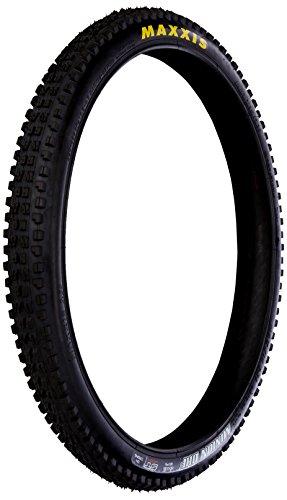 Maxxis Minion Fahrrad Bereifung, Schwarz, 26 x 2.50 55-559