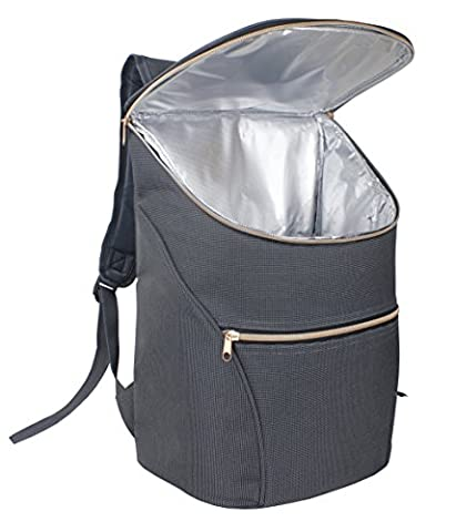 JSK élégant sac à dos isotherme Cooler