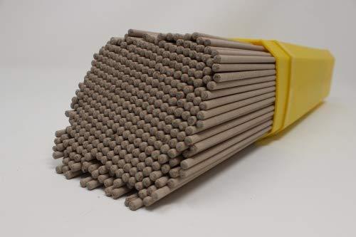 Sudor electrodos VA E3082,0mm 5kg Acero Inoxidable stabelelektroden