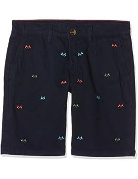 Hackett London Gmd Flag y, Pantalones Cortos para Niños
