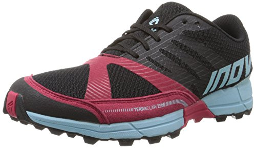 Inov8 Terraclaw 250 Women's Scarpe Da Trail Corsa Black