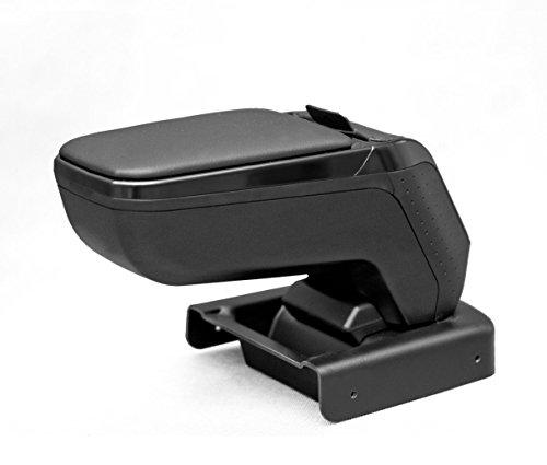 Preisvergleich Produktbild Armster 2 - Mittelarmlehne SKODA FABIA II 2007-2014 [schwarz]