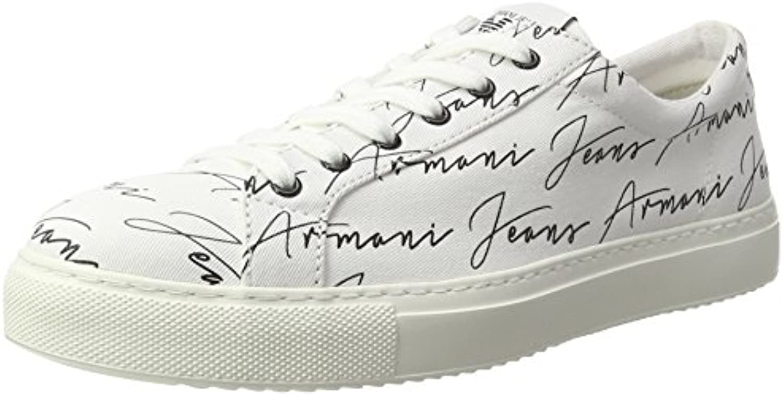 Armani 9350637p404, Zapatillas para Hombre - En línea Obtenga la mejor oferta barata de descuento más grande