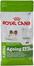 Royal Canin X-small Ageing +12 Years Dry Mix 1.5 Kg