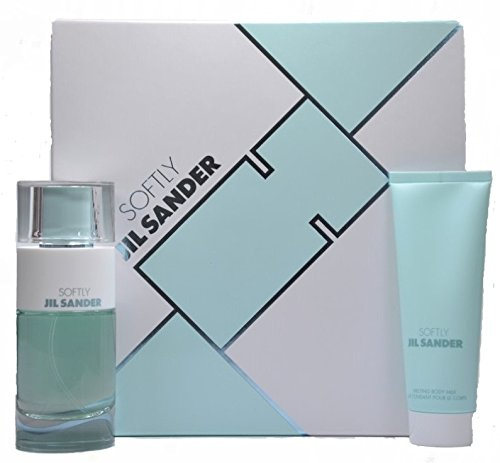 Jil Sander - Softly - Parfum-Set - 80ml+75ml -