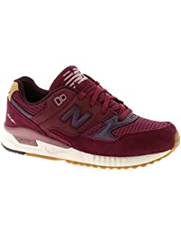 New Balance W 530 B CEA Sedona Red Bordeaux